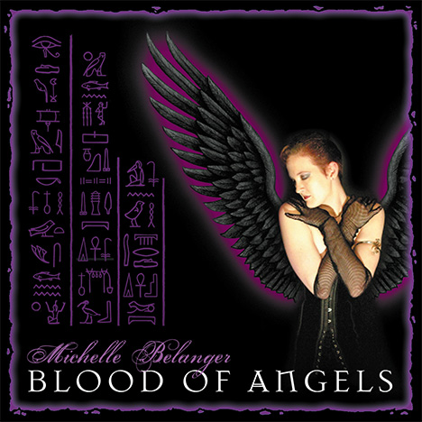 Blood of Angels